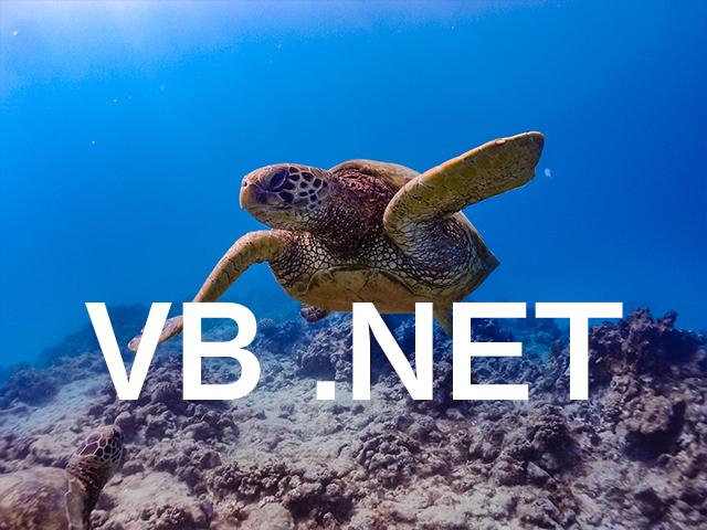 .net vb